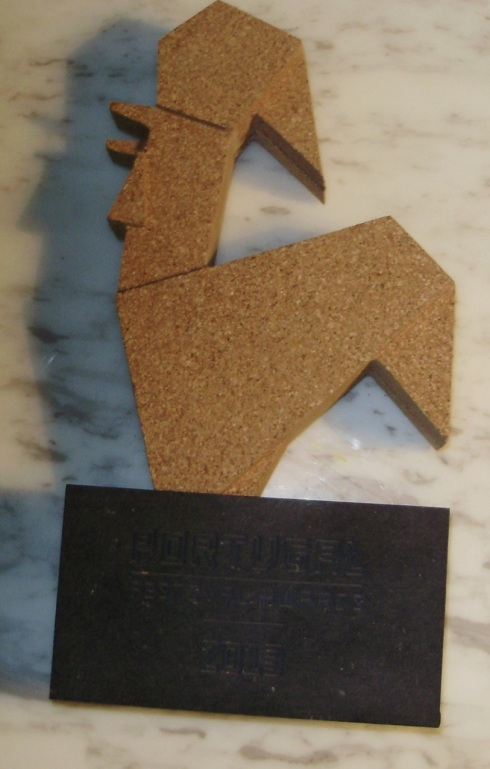 Jorge's Award